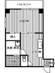 岸保ビル401  (3)